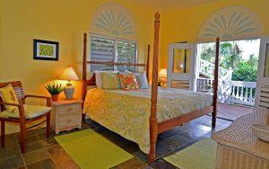 Esprit Master Bedroom